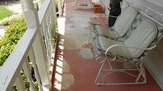 q concrete resurfacing removal, concrete masonry, home maintenance repairs