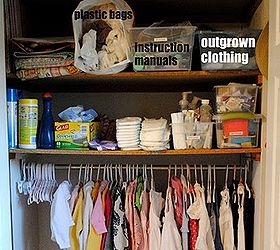 Organize Kids Closets Once And For All, Closet, Organizing, A Few Tips Have  Carrie MakingLemonade