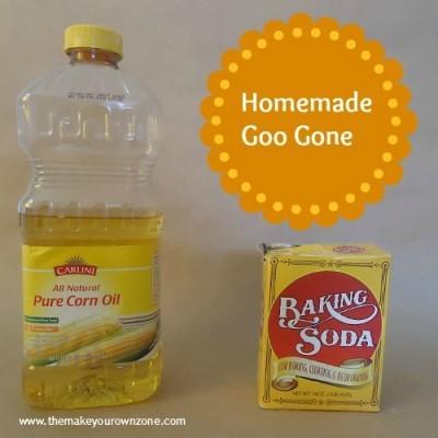 2 easy ingredients
