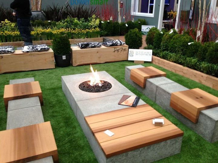hits and misses at the bc home and garden show, flowers, gardening, landscape, succulents