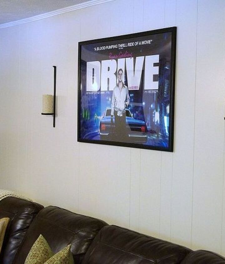 man cave makeover, entertainment rec rooms, home decor