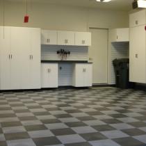 atlanta garage flooring, flooring, garages