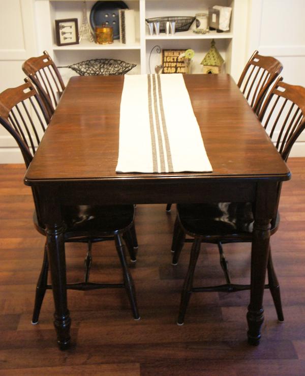 Gel Stain Redo - DIY (and Cheap!) | Hometalk