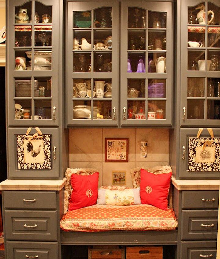 our kitchen, home decor, kitchen design