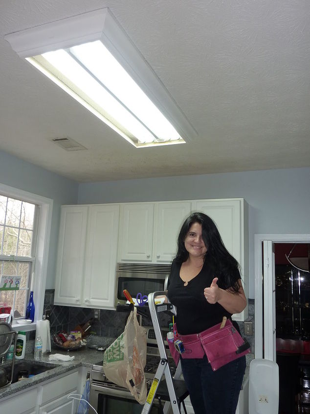 I love diy new ballast in my kitchen light 2000 vs a whole new i love diy new ballast in my kitchen light 20 00 vs a whole new light workwithnaturefo
