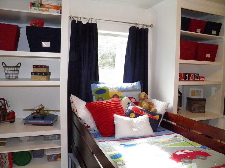 big boy room, bedroom ideas, home decor