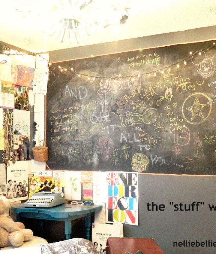 my teen s vintage bedroom, bedroom ideas, home decor