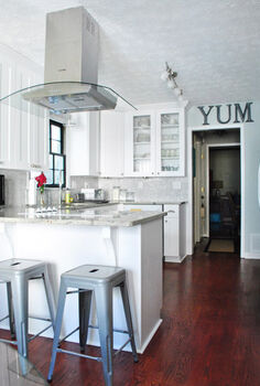 new kitchen, home decor, kitchen design