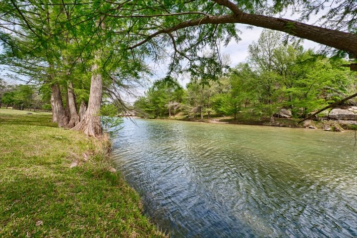wimberley home on the blanco 1 acre, home decor, kitchen design, real estate