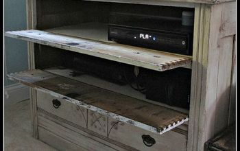 A Fix for Busted Drawers