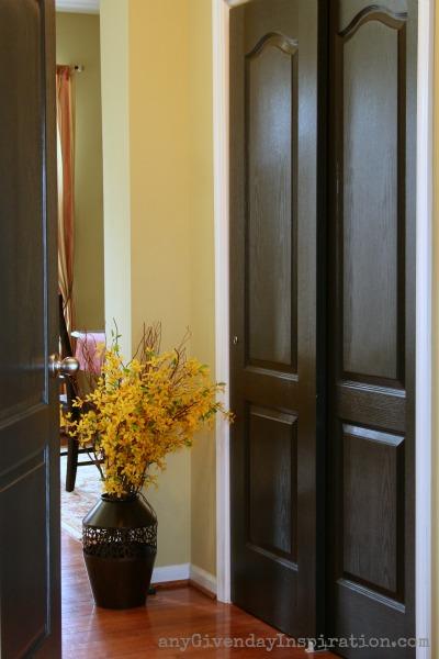 Painting Interior Doors Black Hometalk