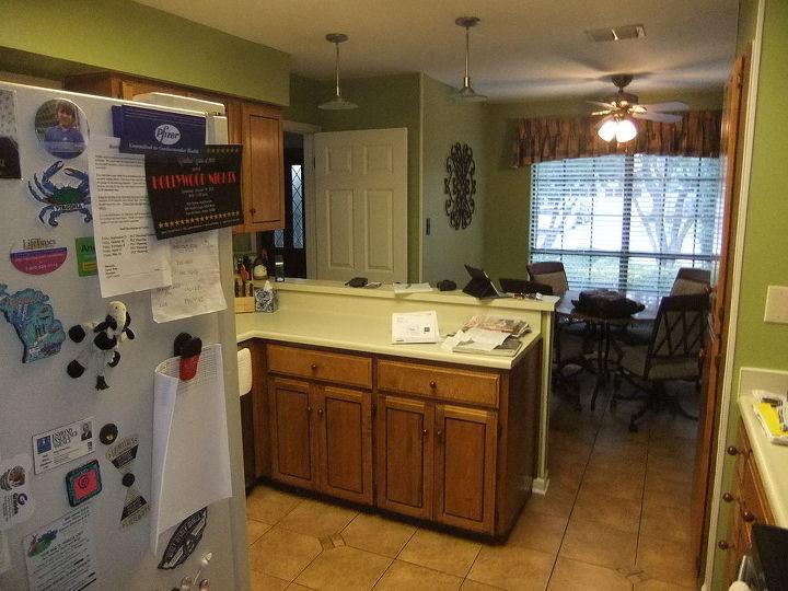 now this is a happy kitchen, kitchen design