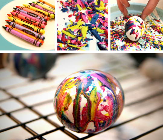 20 easter egg decorating ideas, crafts, decoupage, home decor, repurposing upcycling