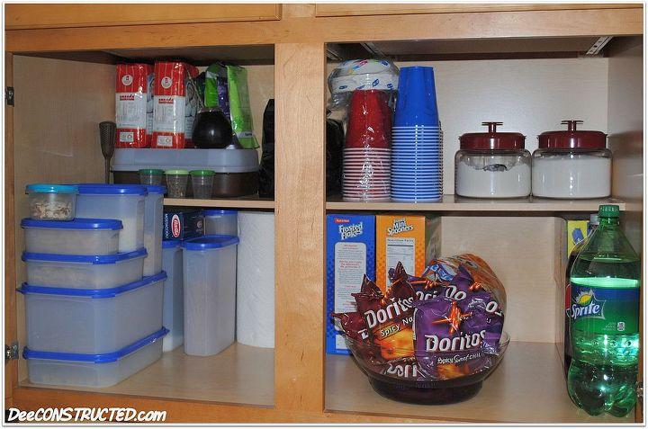 lower cabinet