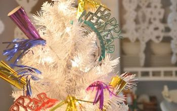 New Years Decorating Ideas