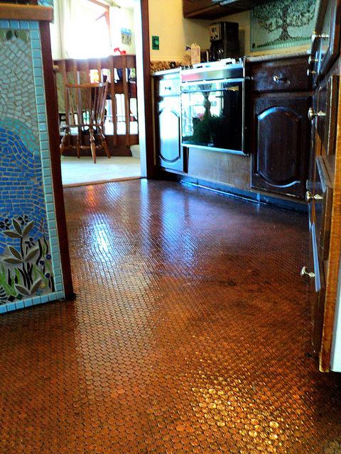 Penny Floors Hometalk