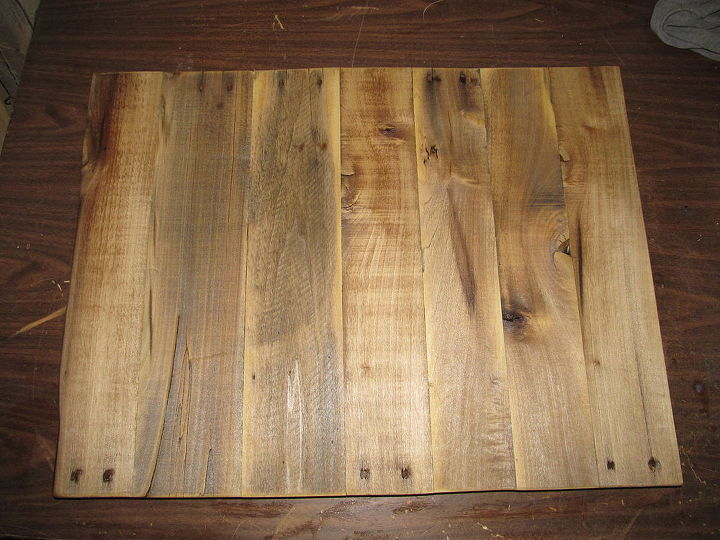 wood canvas from recycled wood shipping pallets which is your fav, painting, pallet, repurposing upcycling, woodworking projects