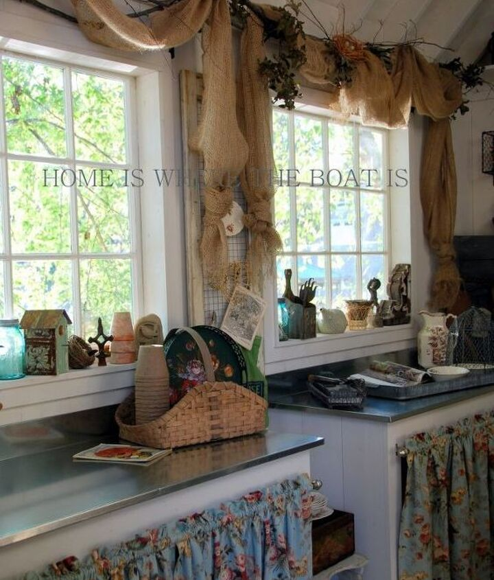 skirting the issue, countertops, craft rooms