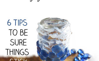 how to stop losing your marbles, crafts, Read all the tips here