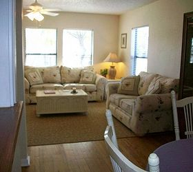 What Do You Think Of Using Patio Furniture In A Living Room? Like A Cu    Hometalk Part 28