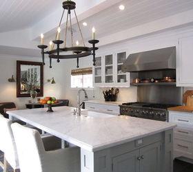 Our Beach Cottage Kitchen Remodel, Doors, Home Decor, Home Improvement,  Patio,