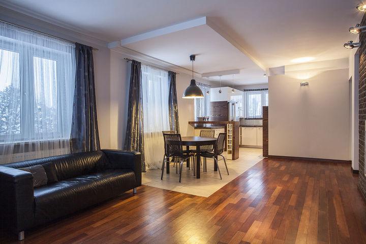 why hardwood is the most popular flooring material, flooring, hardwood floors