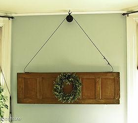 ste&unk door decor doors home decor repurposing upcycling & Steampunk Door Decor   Hometalk pezcame.com
