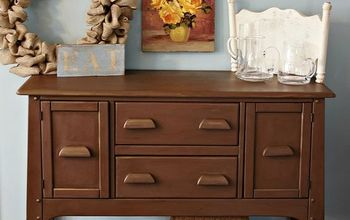 Annie Sloan Chalk Paint Custom Color - Brown/ Bronze
