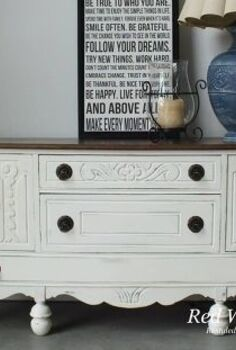 new life, painted furniture, rustic furniture