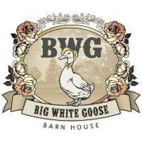 Big White Goose