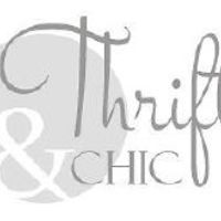 Thrifty and Chic