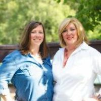 2 Bees in a Pod - Vicki and Jennifer