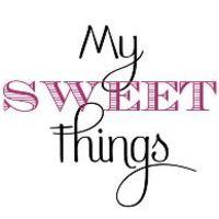 Sweet Things - Pili