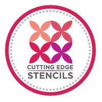 Cutting Edge Stencils