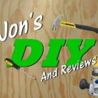 Jon's DIY