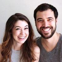 Evan and Katelyn