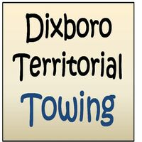 Dixboro Territorial Towing