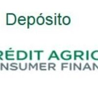 Deposito Credit Agricole