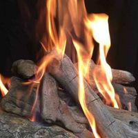 Fire Pit Burner Kit