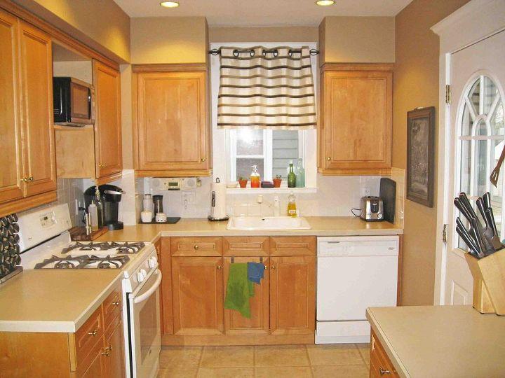 the kitchen plan, diy, home improvement, kitchen design