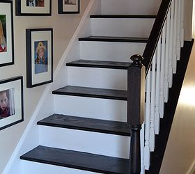 Diy Staircase Makeover, Diy, Flooring, Home Decor, How To, Stairs,