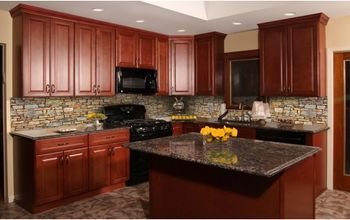 All About Birch Kitchen Cabinets