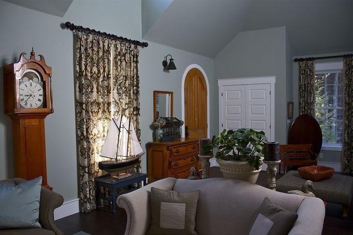 our home, home decor