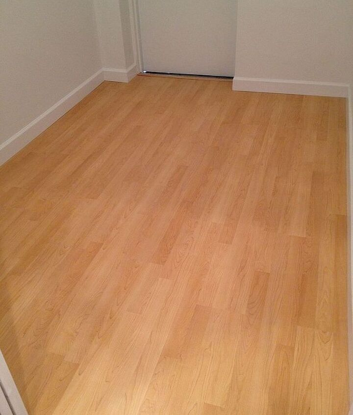 laminate flooring simplified, flooring