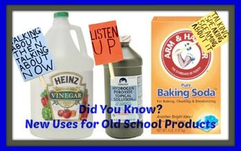 Did You Know? New Uses for Old School Products