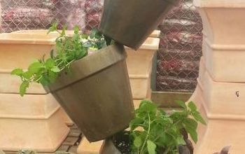 Herb Plant Tower