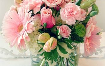 How to: Get the Longest Life Out of Your Floral Arrangements