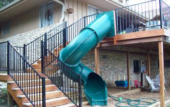 deck design tip, decks, outdoor living