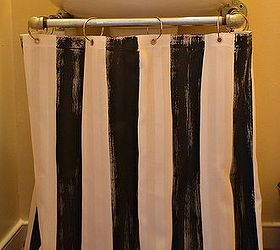 Awesome Make A Pedestal Sink Skirt Rod, Bathroom Ideas, Diy, Home Decor, How