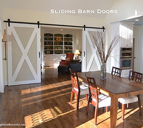 Sliding Barn Doors Barn Door Hardware, Doors, Lastly Barn Doors Are A  Wonderful Decorative